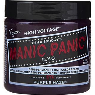 Manic Panic Classic High Voltage Purple Haze 118ml