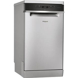 Whirlpool WSFO 3T223 PC X UK Stainless Steel