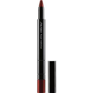 Shiseido Kajal InkArtist #04 Azuki Red