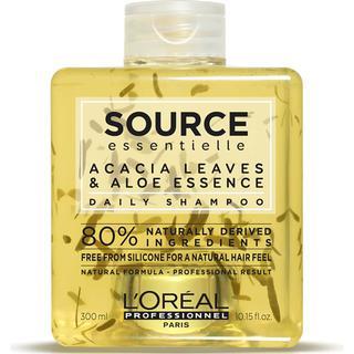 L'Oreal Paris Source Essentielle Daily Shampoo 300ml