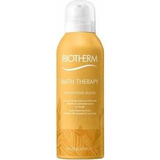 Biotherm Bath Therapy Delighting Cleansing Foam 200ml
