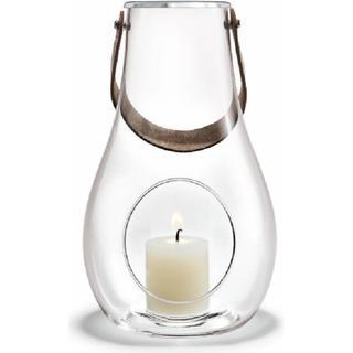 Holmegaard Design with Light 24.8cm Lantern