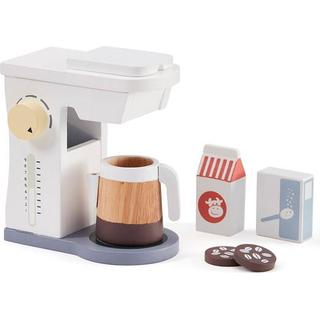 Kids Concept Coffee Machine Set