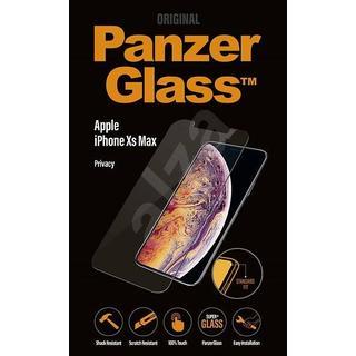 PanzerGlass Standard Privacy Screen Protector (iPhone XS Max)