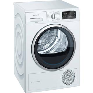 Siemens WT45M232GB White