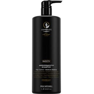 Paul Mitchell Awapuhi Wild Ginger Mirrorsmooth Shampoo 1000ml