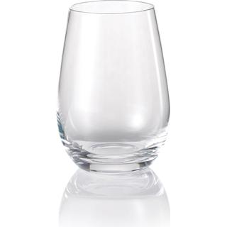 Aida Passion Connoisseur Drinking Glass 46.5 cl 2 pcs