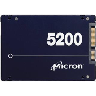 Micron 5200 Max MTFDDAK480TDN-1AT1ZABYY 480GB