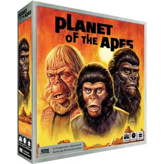 IDW Planet of the Apes