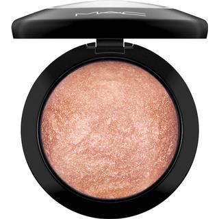 MAC Mineralize Skinfinish Cheeky Bronze