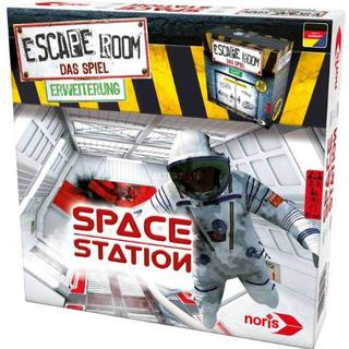 Escape Room: The Game Space Station
