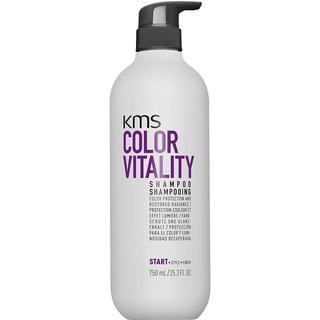 KMS California ColorVitality Color Shampoo 750ml