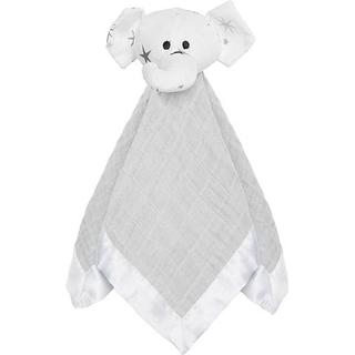 Aden + Anais Classic Lovey Soft Blanket Toy Twinkle