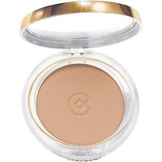 Collistar Silk Effect Compact Powder #4 Cappuccino