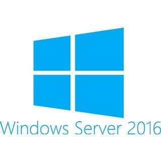 Microsoft Windows Server 2016 5 Device CALs English (OEM)