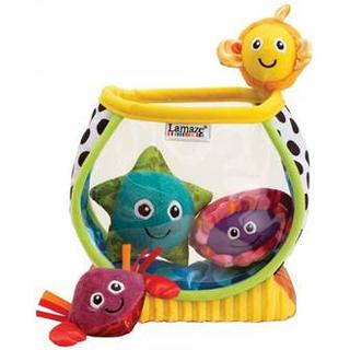 Tomy My First Fishbowl