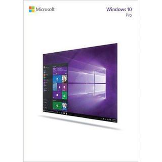 Microsoft Windows 10 Pro for Workstations English (64-bit OEM)