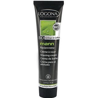 Logona Mann Shaving Cream 75ml