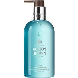 Molton Brown Fine Liquid Hand Wash Coastal Cypress & Sea Fennel 300ml