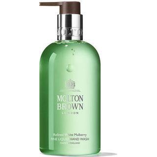 Molton Brown Fine Liquid Hand Wash Refined White Mulberry 300ml