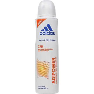 Adidas Adipower Anti-Perspirant Deo Spray for Her 150ml