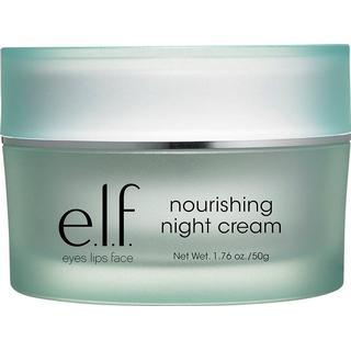 E.L.F. Nourishing Night Cream 50g