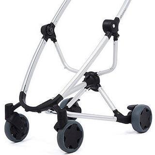 Quinny Four Medium Wheels Unit