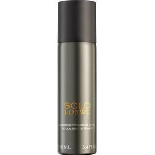 Loewe Solo Deo Spray 100ml