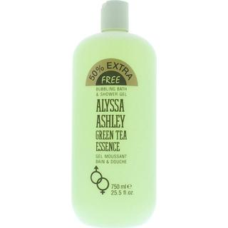 Alyssa Ashley Green Tea Essence Shower Gel 750ml