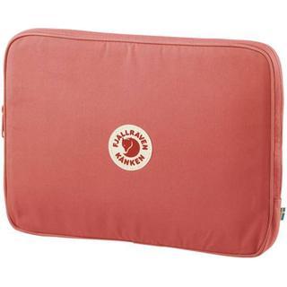 "Fjällräven Kånken Laptop Case 13"" - Peach Pink"
