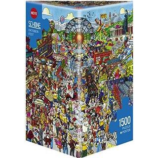 Heye Oktoberfest 1500 Pieces