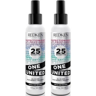 Redken One United Multi-Benefit Treatment 150ml 2-pack