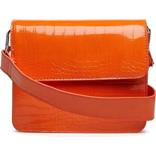 Hvisk Cayman Shiny Strap - Orange