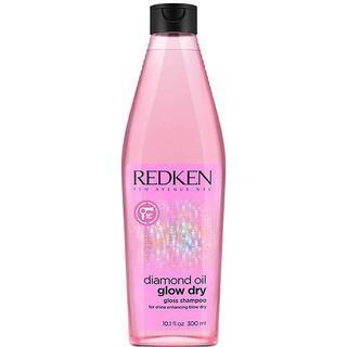 Redken Diamond Oil Glow Dry Gloss Shampoo 300ml
