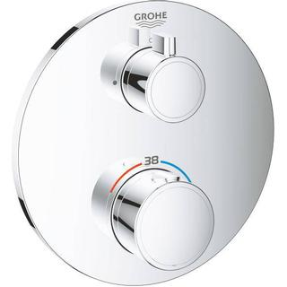 Grohe Grohtherm (24075000) Chrome