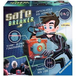 Ravensburger Safe Breaker