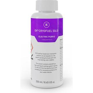 EKWB EK-CryoFuel Solid Electric Purple Concentrate 250ml