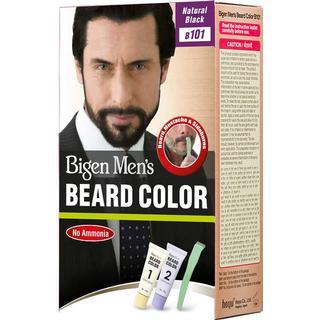 Hoyu Bigen Men's Beard Colour B101 Natural Black