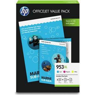 HP 1CC21AE (Multicolour)