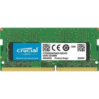 Crucial DDR4 2666MHz 4GB (CT4G4SFS8266)