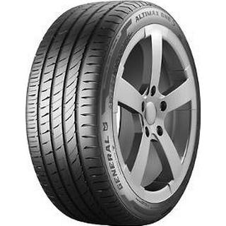 General Tire AltiMAX One S 225/45 R17 91Y FR