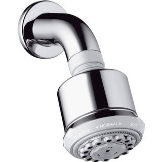 Hansgrohe Clubmaster 3jet (27475000) Chrome