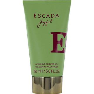 Escada Joyful Luxurious Shower Gel 150ml