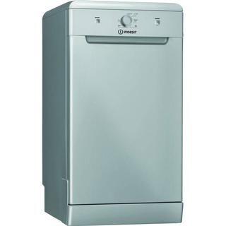 Indesit DSFE 1B10 S Silver