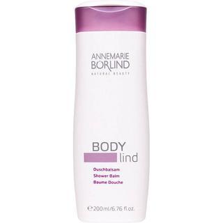 Annemarie Börlind Body Lind Shower Balm 200ml