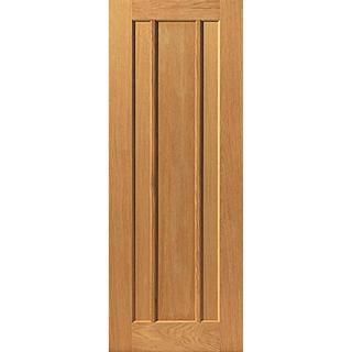 JB Kind Eden Unfinished Interior Door (83.8x198.1cm)