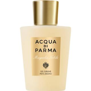 Acqua Di Parma Magnolia Nobile Sublime Bath & Shower Gel 200ml