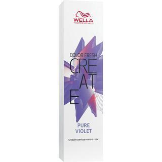 Wella Color Fresh Create Pure Violet 60ml