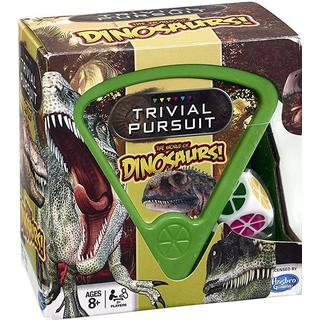 Hasbro Trivial Pursuit: Dinosaurs