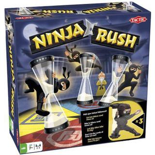 Tactic Ninja Rush